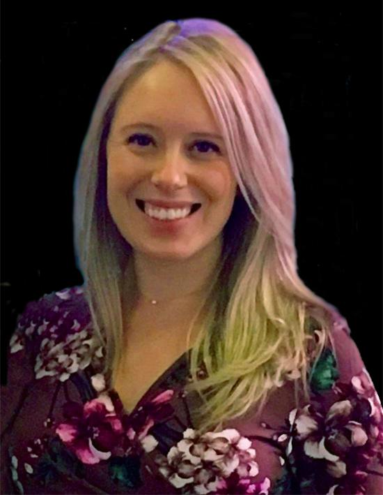 Stephanie Gruber